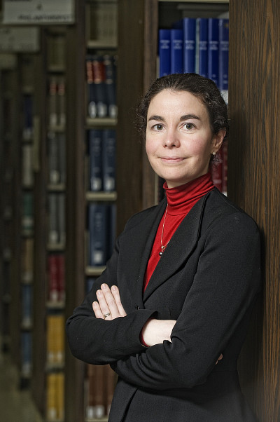 «Le code criminel, c'est l'outil le plus puissant que l'État possède», indique la professeure Marie-Pierre Robert, de la Faculté de droit.