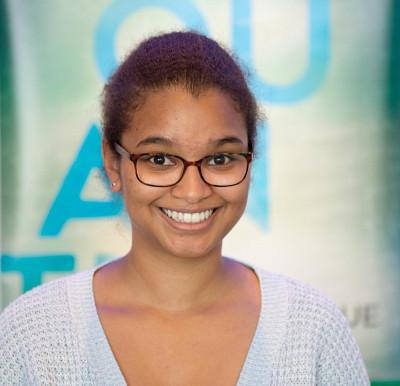 Chloé-Aminata Gauvin-Ndiaye