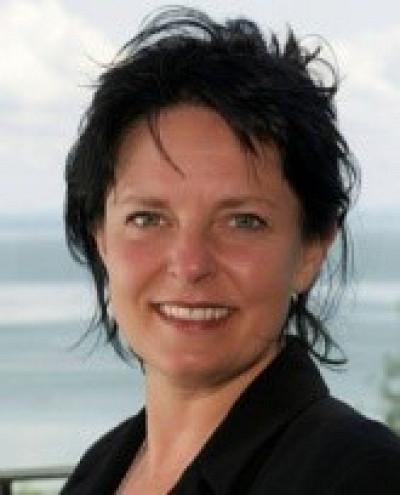 Manon Lessard, récipiendaire d'un prix d'excellence de la Faculté d'éducation