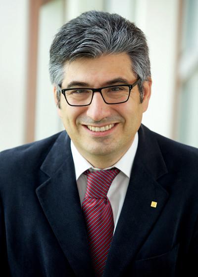 Professeur João Pedro Trovao