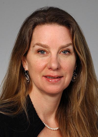 Rona Graham