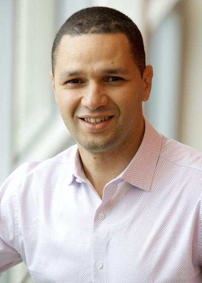Le professeur Abderraouf Boucherif