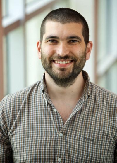 Le professeur Nicolas Quaegebeur
