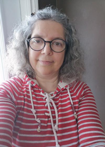 Suzanne Blouin
