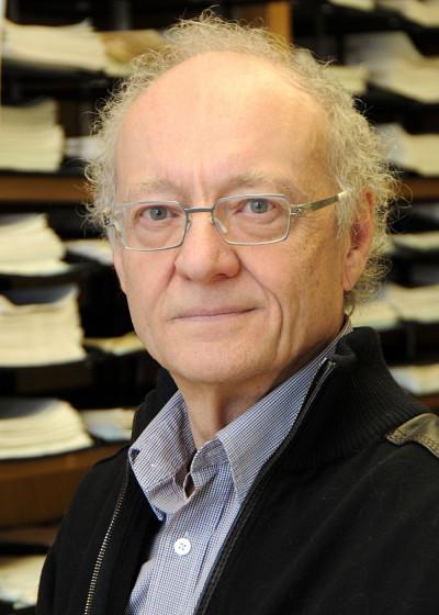 «La relève est dure à trouver, c'est un domaine qui n'est pas aisé à comprendre», dit Léon Sanche.