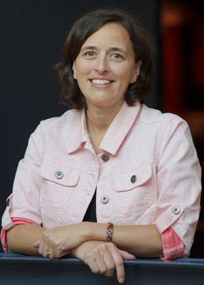 Pre Lyne Latulippe, chercheuse principale à la Chaire de recherche en fiscalité et en finances publiques.
