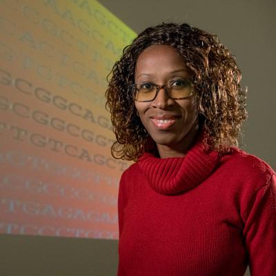 Professeure Aïda Ouangraoua