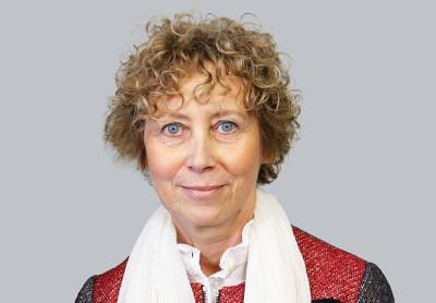 Rattachée à l'Université de Paris, Anita Burgun est professeure à la Faculté de médecine et des sciences de la santé de l'Université de Sherbrooke.