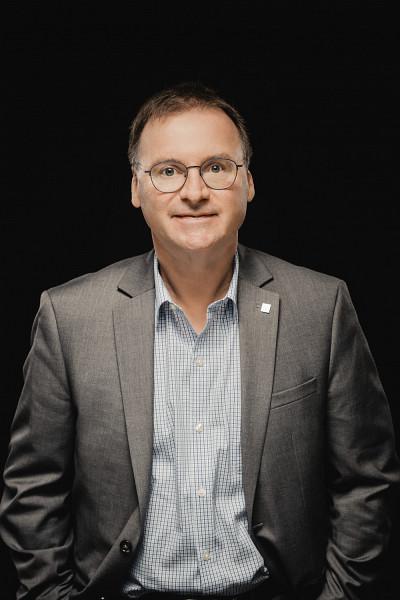 Daniel Asselin est le nouveau directeur principal du développement philanthropique de La Fondation.