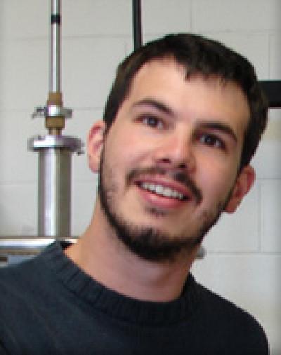 David LeBœuf, de la Faculté des sciences, Prix de la meilleure thèse en sciences naturelles et en génie