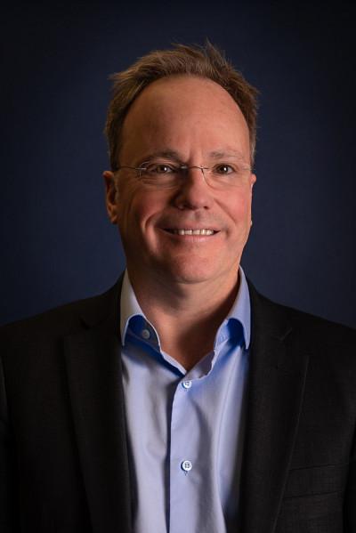 Ghyslain Goulet, président-directeur général de l'ACET