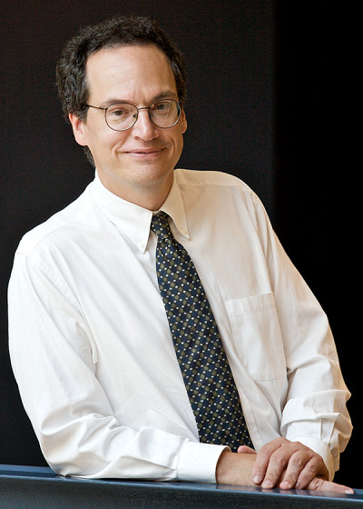 Le professeur Yves Trudel, directeur des programmes de MBA.