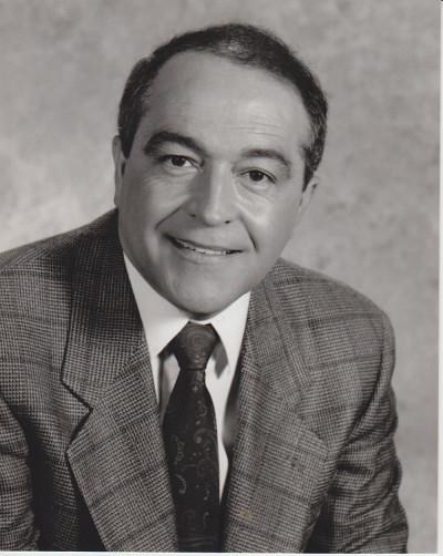 Jean Malo durant les années 1990.