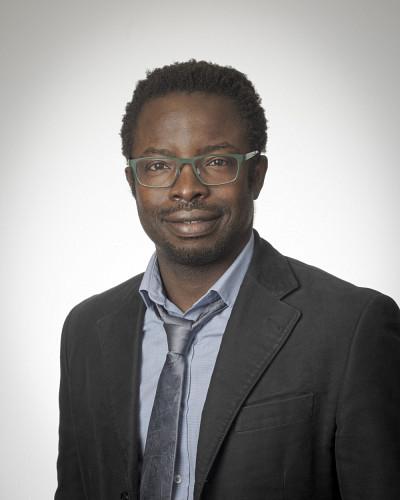 Sèdjro Axel-Luc Hountohotegbè, professeur