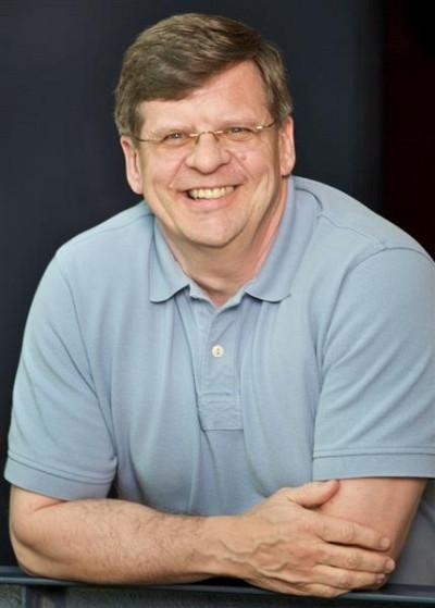 Jacques Baronet, professeur à la Faculté d'administration
