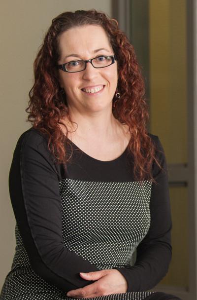 Chantale Tremblay a consacré son doctorat en éducation au roulement du personnel dans les Centres jeunesse