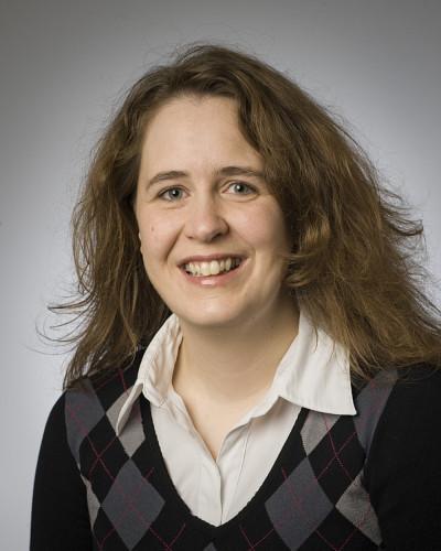 JulieBonneau, coordonnatrice académique de l'ARCE