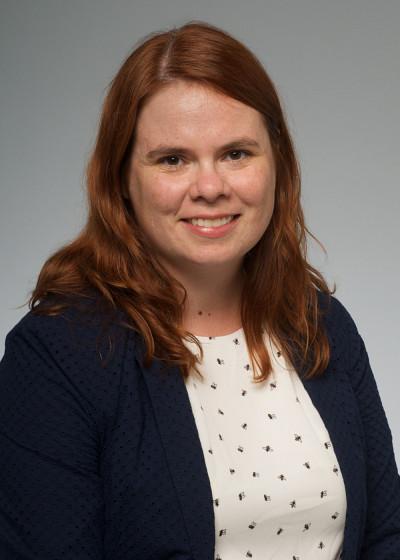 La Pre Véronique Giroux, titulaire de la Chaire de recherche du Canada sur la biologie des cellules souches du tractus gastro-intestinal.