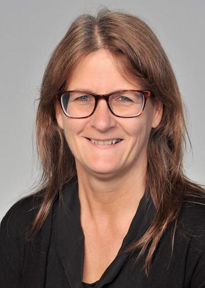 La Pre Nathalie Rivard, titulaire de la Chaire de recherche du Canada en signalisation du cancer colorectal et de l'inflammation intestinale.