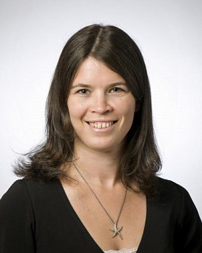 Professeure Sylvie Beaudoin