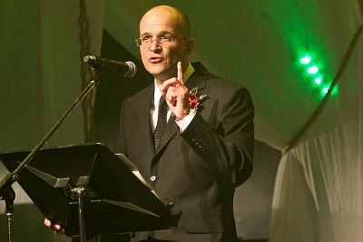 José Boisjoli a été nommé grand ambassadeur 2010. Il a accepté cet honneur avec fierté et émotion mais aussi beaucoup d'humilité.