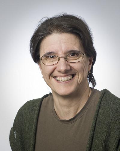 Michèle Vatz Laaroussi, professeure en travail social et en médiation interculturelle.