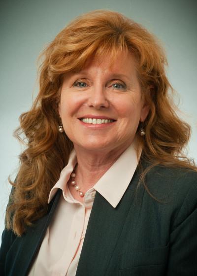 La professeure Nicole Dubuc