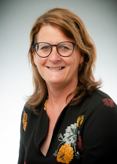 La professeure Nathalie Rivard
