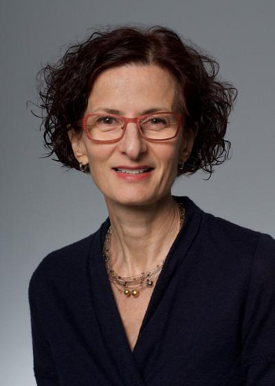 La professeure Marie Giroux