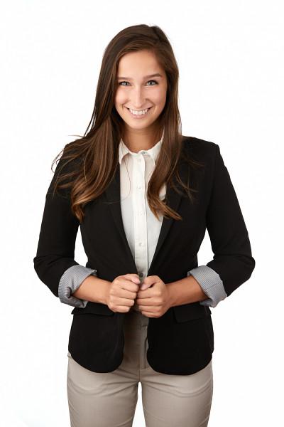 Justine Benoît-Piau, étudiante au doctorat recherche en sciences de la santé