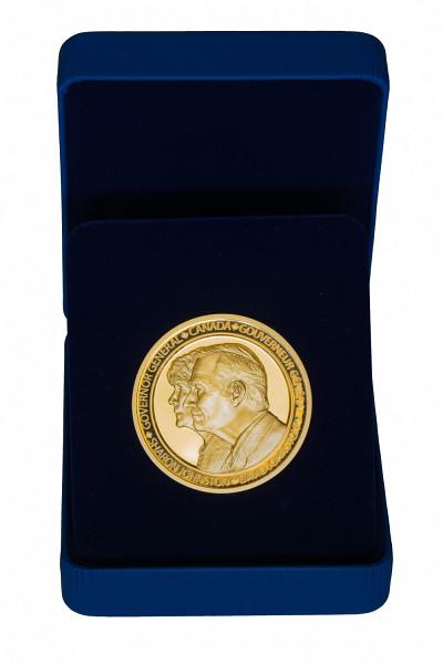 Médaille académique du Gouverneur général