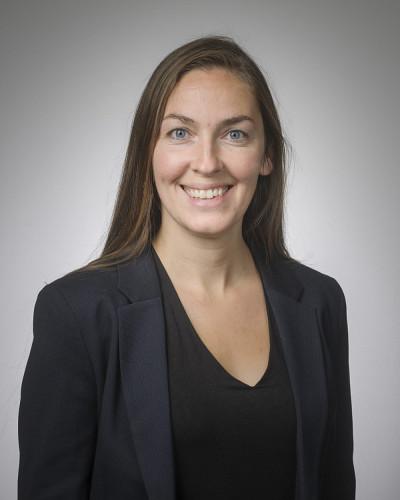 Sophie Abdela, coorganisatrice de l'événement et professeure au Département d'histoire, est spécialiste de l'histoire carcérale française.
