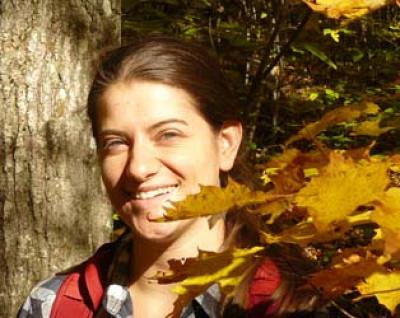 La postdoctorante Morgane Urli est lauréate du Concours de vulgarisation de la recherche de l'Acfas.