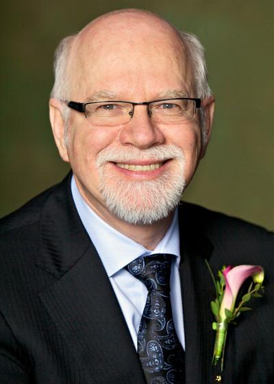 Marc-André Roy (sciences 1975) ambassadeur de la Faculté des sciences et chef de la direction et président du conseil d'administration de R3D Conseil inc.