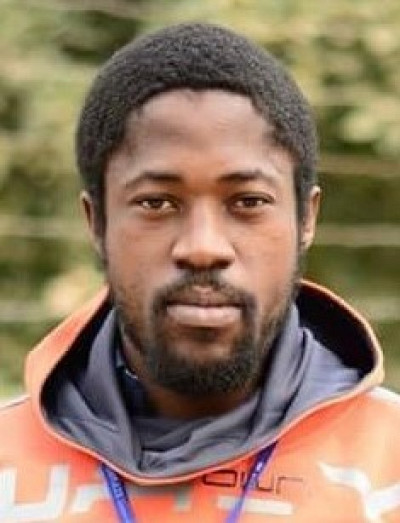 Guy Armel Fotso Kamga, doctorant