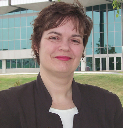 Madame Sylvie Belzile