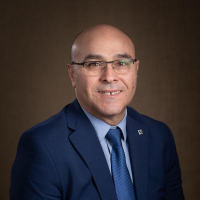 Le professeur Abdelouahab Mekki Berrada