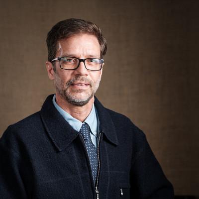Le professeur Pierre Boulay