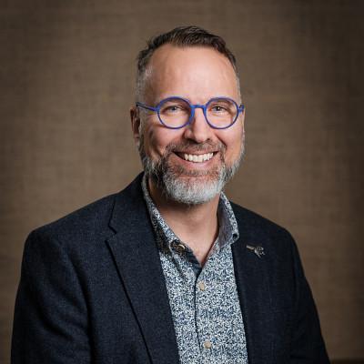 Marc-André Guertin, chargé de cours