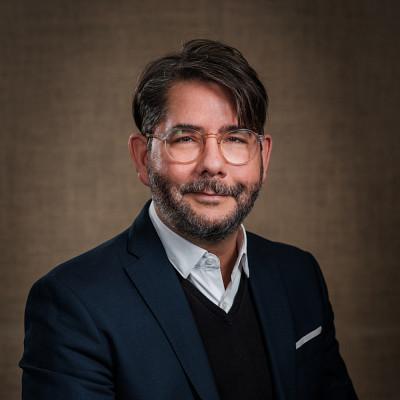 Le professeur Miguel Terradas