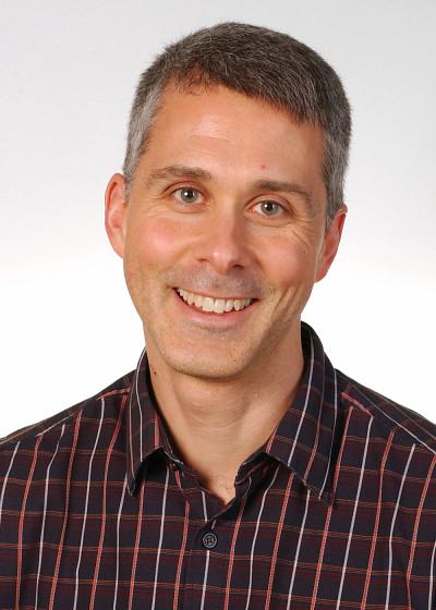 Le professeur Benoît Cossette