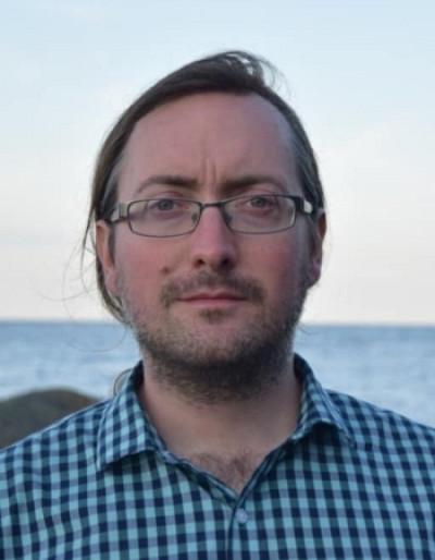Alexandre Shields, journaliste spécialisé en environnement.
