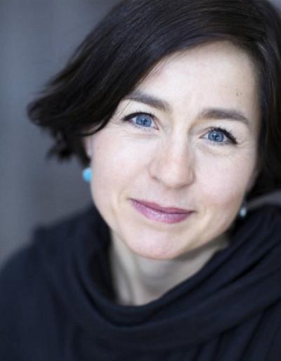 L'invitée d'honneur, Laure Waridel