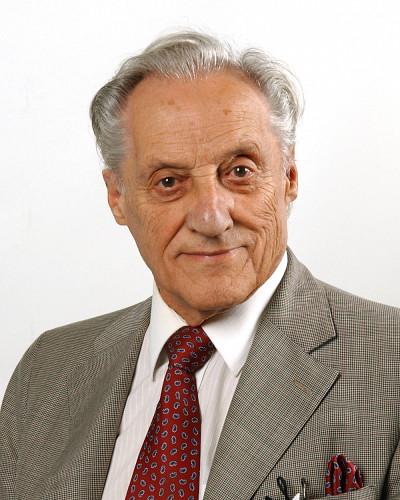 Le professeur émérite Marcel Drolet (1922-2018)