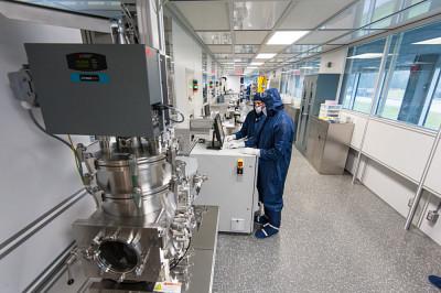Les installations du 3IT stimulent le développement technologique en offrant un écosystème interdisciplinaire de recherche scientifique, d'entrepreneuriat et d'innovation.