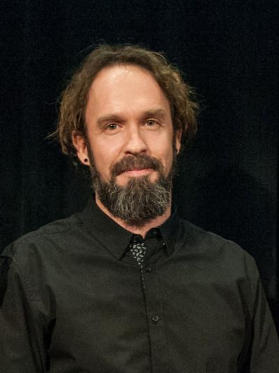 Christian Lachapelle, professionnel à la Faculté des sciences de l'activité physique.