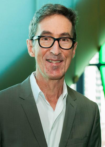 Le professeur François Couturier, codirecteur du CIDIS.