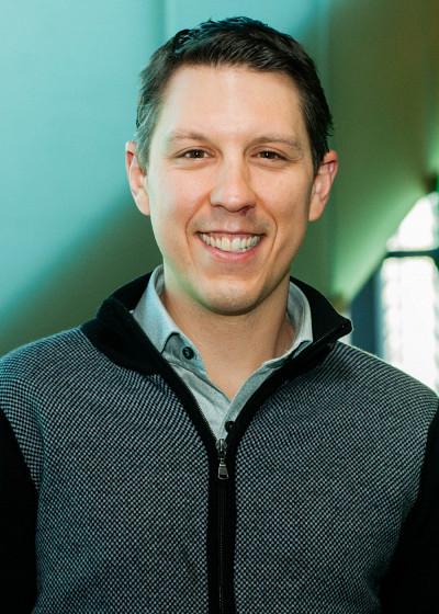 Le professeur Gabriel Blouin-Genest, codirecteur scientifique du CIDIS.