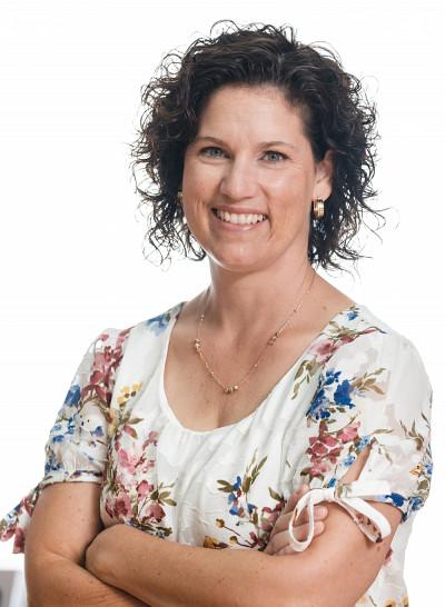 Manon G. Guillemette, professeure à l'École de gestion de l'UdeS et membre duGRIC