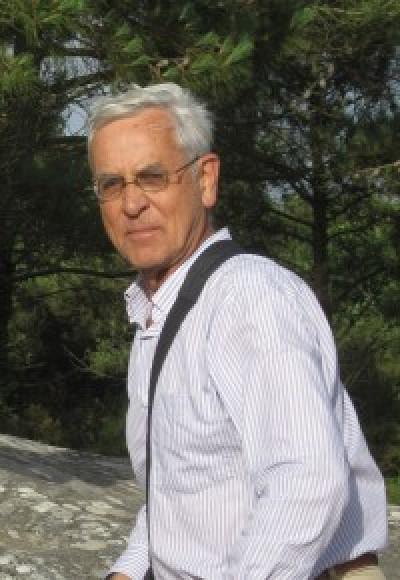Jean-René Chotard (1941-2014)